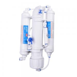 China 8 Stages Alkaline Ro Water Filter Water Filtration System With PP Filter Cartridge on sale
