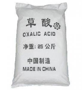 China Oxalic Acid: (Dicarboxylic Acid) on sale