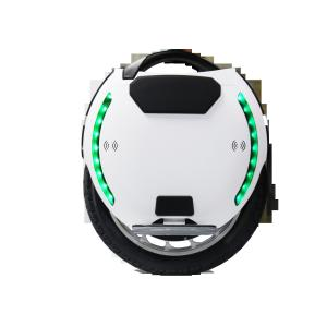 China Kingsong Ks-18L Electric Unicycle 1036wh Battery 2000W Motor Power One Wheel Scooter Top Speed 50km/H on sale