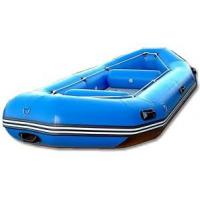 Commercial Grade and Durable Inflatable Rafting Boat DB19