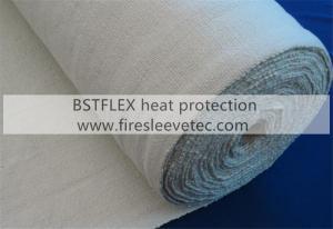 China manta de la fibra de cerámica del producto de la fibra de cerámica del aislamiento de calor on sale