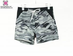 China Wholesale Custom Men Print Beach ShortsSwimming Shorts on sale