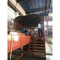 China ISO CE SGS WSF CQC Hot Dip Galvanized Bolts Equipment Appearance Φ1.8m ×5.1m on sale