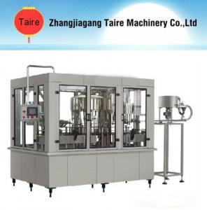 China China original full automatic water bottling filling machine production line on sale