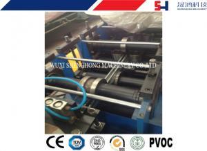 China Shelving CNC/крен металлического листа шкафа хранения формируя машины с анти- роликом ржавчины on sale