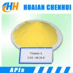 Vitamins A / Retin / cas 68-26-8 / Food grade / Feed grade Vitamin A Powder