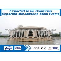 China Metal House Framing Construction Lightweight Steel Buildings CE Approved on sale