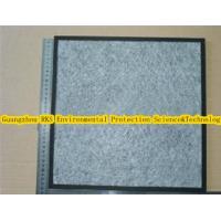 Active Carbon Deodorization Air Filter Media
