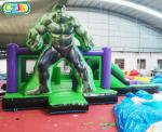 Giant Sports  Kids Inflatable Bounce House Castle Hulk  Design Family Use