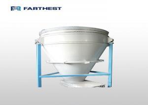 China Computer Controlled Feed Bagging Equipment Dosing Batching Scale SPLG Series on sale