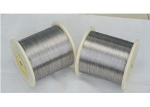 China Incoloy 800 Wire High Temp Alloy 8.0g/Cm3 Density ASTM / GB Standard on sale