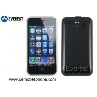 DVB-T Digital TV mobile phone dual sim mobile phone ISDB-T DVB-T Everest W7000I W7000D