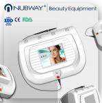 Innovative High Frequency spider vein removal machine for capillaries Vascular removal Acn