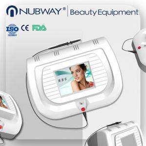 China mini and effective high frequency spider vein/vascular/blood vessels removal machine on sale