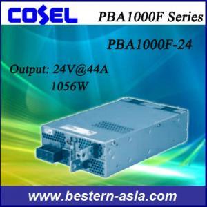 China Cosel PBA1000F-48 48V 1000W AC-DC Power Supply on sale