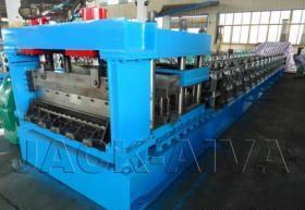 China Corrugated Steel Sheet Grain Silos Machine on sale