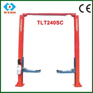 Launch Lift Car Two Post Car Lift Used 2 Post Car Lift For Sale