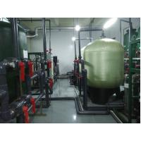 Relay Control Ro Water Treatment System Water Purifying Equipment For Industry