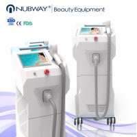 China 808nm diode laser / diode laser hair removal / permanent hair removal on sale