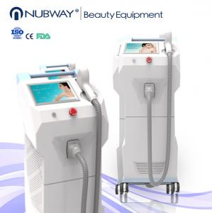 China Best Price High Quality !! 808nm Diode Laser IPL Hair Removal Machine with CE on sale