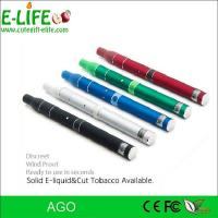 China Slim 808D E cigarette Disposable Electronic Cigarette with Blister Package on sale