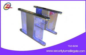 China 180 Degree Waist Height Bidirection Security Products CE Certificates on sale