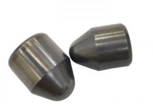 China High Hardness Tungsten Carbide Buttons Tips For Oil Field Drilling And Constructions on sale