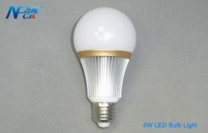China Commercial Ra80 Household LED Light Bulbs For Ceiling Fans , 2800K AC240V 60HZ on sale