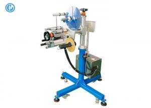 China Side Automatic Flat Surface Label Applicator/ Production Line Packaging Machine on sale