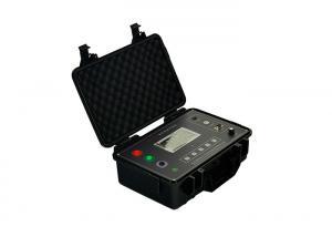 Quality Diagnostic Insulation Resistance Meter, 50-5000V Output High Voltage Insulation Tester for sale