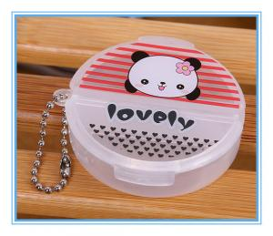 China 2015 new cartoon cute little portable storage box on sale
