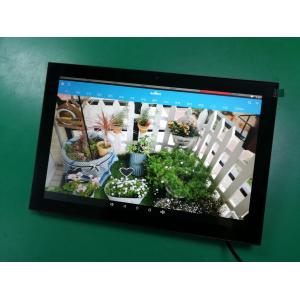 China With RS485 10 inch tablet pc built in RFID NFC 13.56Mhz with POE powered on sale