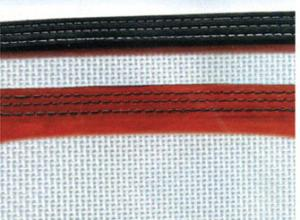 China High-speed washing liquid machine mesh belt on sale