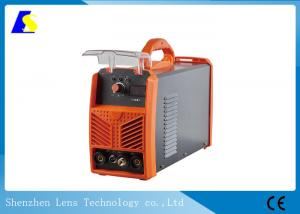China 220V DC Stainless Steel Weld Cleaning Machine Plastic Handle Welder HP-200BI on sale