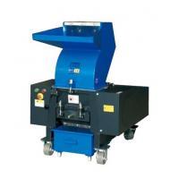 PE PP Material Plastic Scrap Grinder for Waste Plastic Recycling 100 - 1000 KGS Capacity