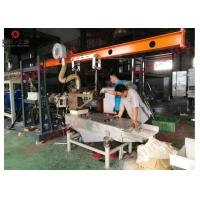 Energy Saving Artificial Rice Production Line Enriched Reconstituted Rice 1000kg Per Hour