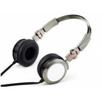 China Computer Wired Stereo Headsets With Microphone , Noise Cancelling headphones on sale
