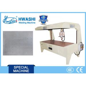 China HWASHI Door Panel Table Sheet Metal Welder Portable Welding Machine on sale