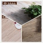 Simple Pastoral Scenery/Interlocking/Environmental Protection/Wood Grain PVC Floor(9-10mm)