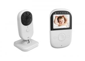 China Four Screen Remote Home Surveillance Digital Wireless Baby Monitor Receiver DVR 2.4G on sale