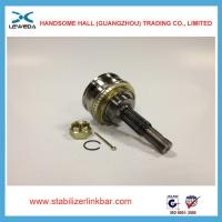 26IN High Performance Outer Car CV Joints , Small Auto Parts CV Joint Manufacturer for TOYOTA SXV 10