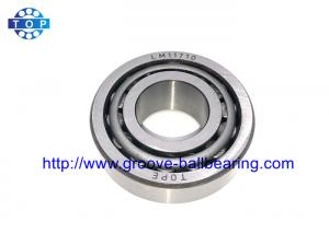 China LM11749/LM11710 Miniature Tapered Roller Bearings 11749/10, TIMKEN SET1 Taper Wheel Bearing on sale