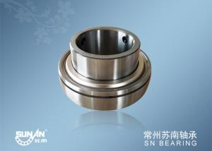 China Custom Outer Spherical Bearings UC212  Mounted Ball Bearing ISO14001-2004 on sale