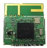 China ZR1600/ZR1601 802.15.4/Zigbee module on sale