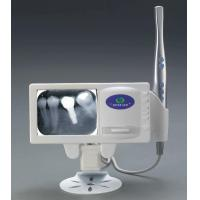 M-168 super cam health care unit dental with SD card and 5 inch LCD dental camera