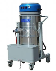 China 1650W 90L Battery Type Industrial Vacuum Cleaner on sale