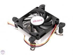 China Heatpipes aluminum profiles cooling fin 1U/2U server fan Intel LGA 775 Cooler on sale
