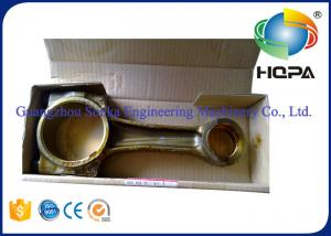 China Casting Iron Yanmar Piston Connecting Rod For Diesel Engine 3T84H-280013 3T82 on sale