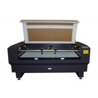 Professional co2 laser engraving cutting equipment for artworks / crafts / MDF