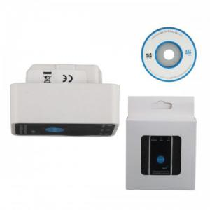 China V1.5 Super Mini ELM327 WiFi With Switch Work With iPhone OBD-II OBD Scan Code Reader Tool on sale